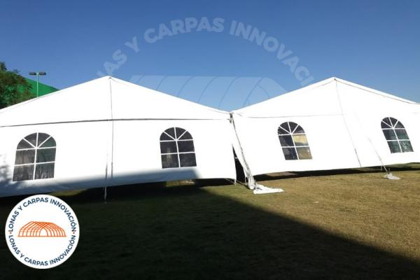 Carpas Dos Aguas 2